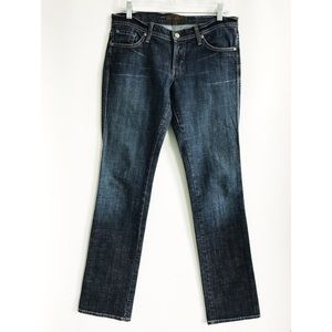JAMES JEANS CURED BY SEUN Bootcut Jeans